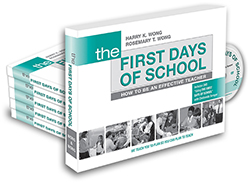 The First Days Of School 9780962936067