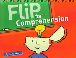 Flip for Comprehension 9780929895833