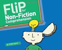 Flip for Non-Fiction Comprehension 9781934338377