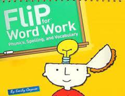 Flip for Word Work 9780929895970
