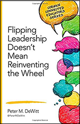Flipping Leadership Doesn't Mean Reinventing the Wheel CP7601