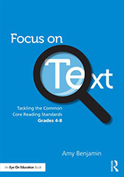 Focus on Text EoE3434