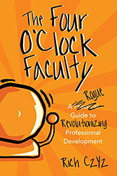 The Four O'Clock Faculty DBC4363