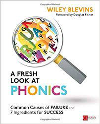 Fresh Look at Phonics, Grades K-2, A CPL6887