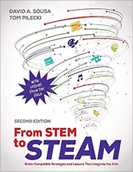 From STEM to STEAM (2/e) CP2452
