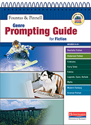 Genre Prompting Guide for Fiction Hein2510