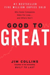 Good to Great: Why Some Companies Make the Leap and Others Don't Harp0992