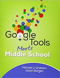 Google Tools Meets Middle School (2/e) CP0164