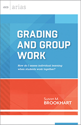 Grading and Group Work: ASCD7051