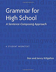 Grammar for High School Hein0465