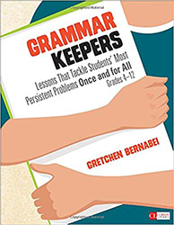 Grammar Keepers CPL5465