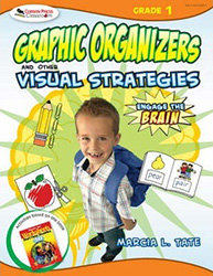 Engage the Brain: Grade 1 CP2255