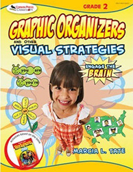 Engage the Brain: Grade 2 CP2262