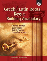 Greek and Latin Roots Shell4725