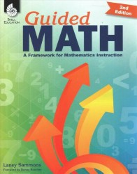 Guided Math 9781425805340