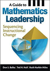 Guide to Mathematics Leadership, A 9781412975438