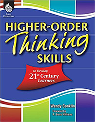 Higher-order Thinking Skills to Develop 21st Century Learners Shell8228