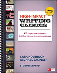 High-Impact Writing Clinics CPL6860