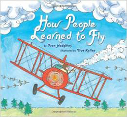 How People Learned to Fly Harp2212