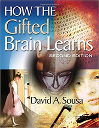 How the Gifted Brain Learns (2/e) 9781412971737