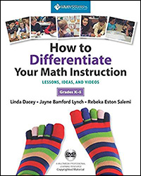 How to Differentiate Your Math Instruction Math9406
