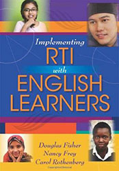Implementing RTI With English Learners Sol9979