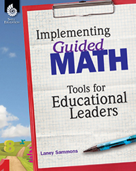 Implementing Guided Math Shell5127