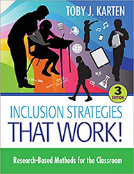 Inclusion Strategies That Work! (3/e) CP9902