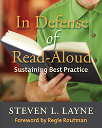 In Defense of Read-Aloud Sten0408