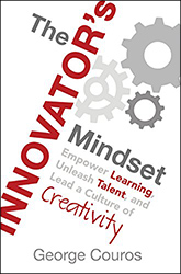 Innovator's Mindset,The DBC5499