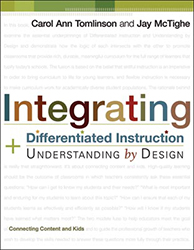Integrating Differentiated Instruction & Understanding by Design 9781416602842