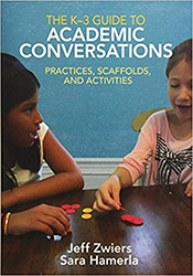 K-3 Guide to Academic Conversations, The CP0418