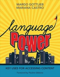 Language Power CP5519
