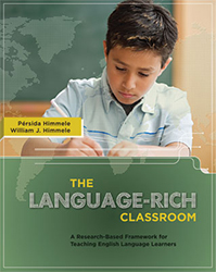 Language-Rich Classroom, The 9781416608417