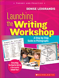 Launching the Writing Workshop Sch1210
