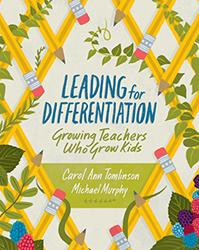 Leading for Differentiation ASCD0808