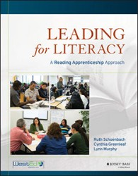 Leading for Literacy JWJB7261