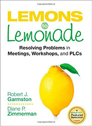 Lemons to Lemonade CP1010