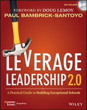 Leverage Leadership JWJB8601
