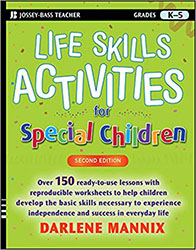Life Skills Activities for Special Children (2/e) 9780470259375