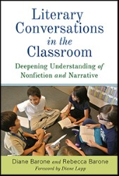 Literary Conversations in the Classroom TCP7338