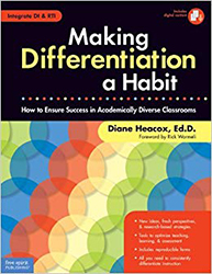 Making Differentiation a Habit FS3241