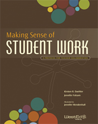 Making Sense of Student Work West7121