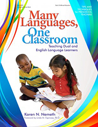 Many Languages, One Classroom 9780876590874