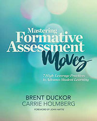 Mastering Formative Assessment Moves ASCD2262