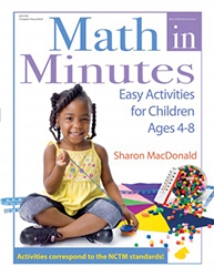 Math in Minutes 9780876590577