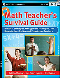 Math Teacher's Survival Guide JWJB7646