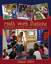 Math Work Stations Sten7930
