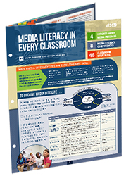Media Literacy in Every Classroom (Quick Reference Guide) ASCD5131