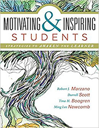 Motivating and Inspiring Students MRL4878